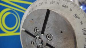 Станок для балансировки карданов